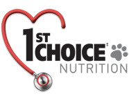 1<sup>st</sup> Choice - Nutrition Super Premium